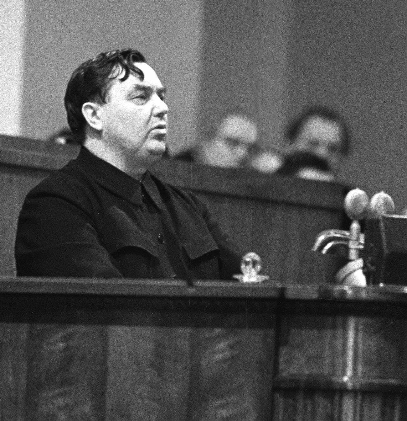 Г.М. Маленков
