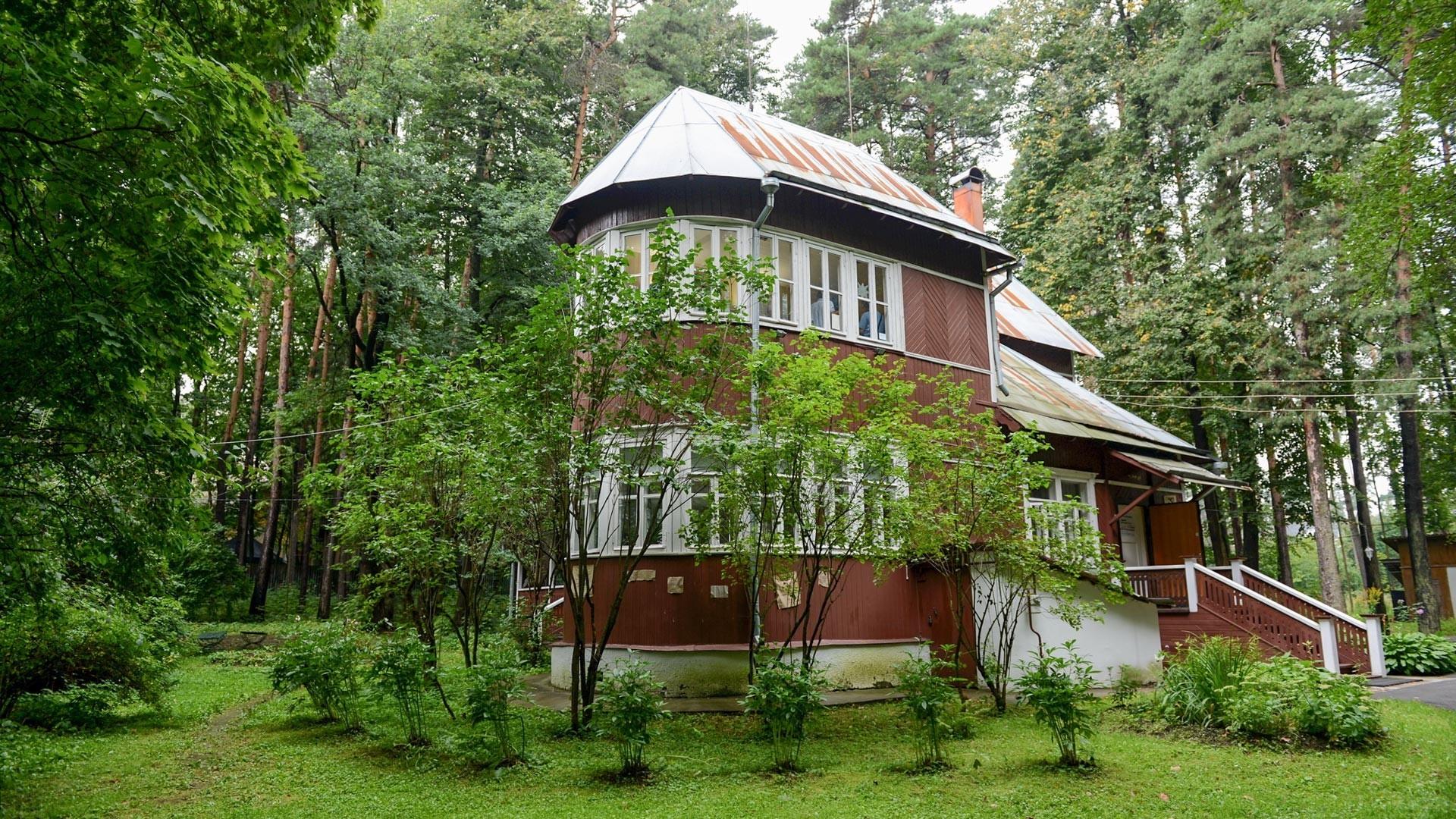 Hiša Pasternaka