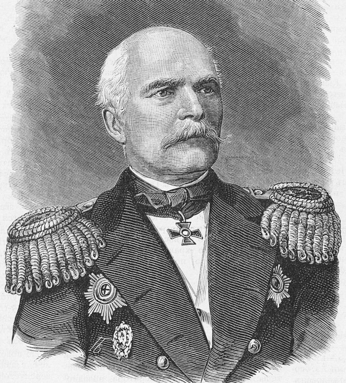 Генадий Иванович Невелски