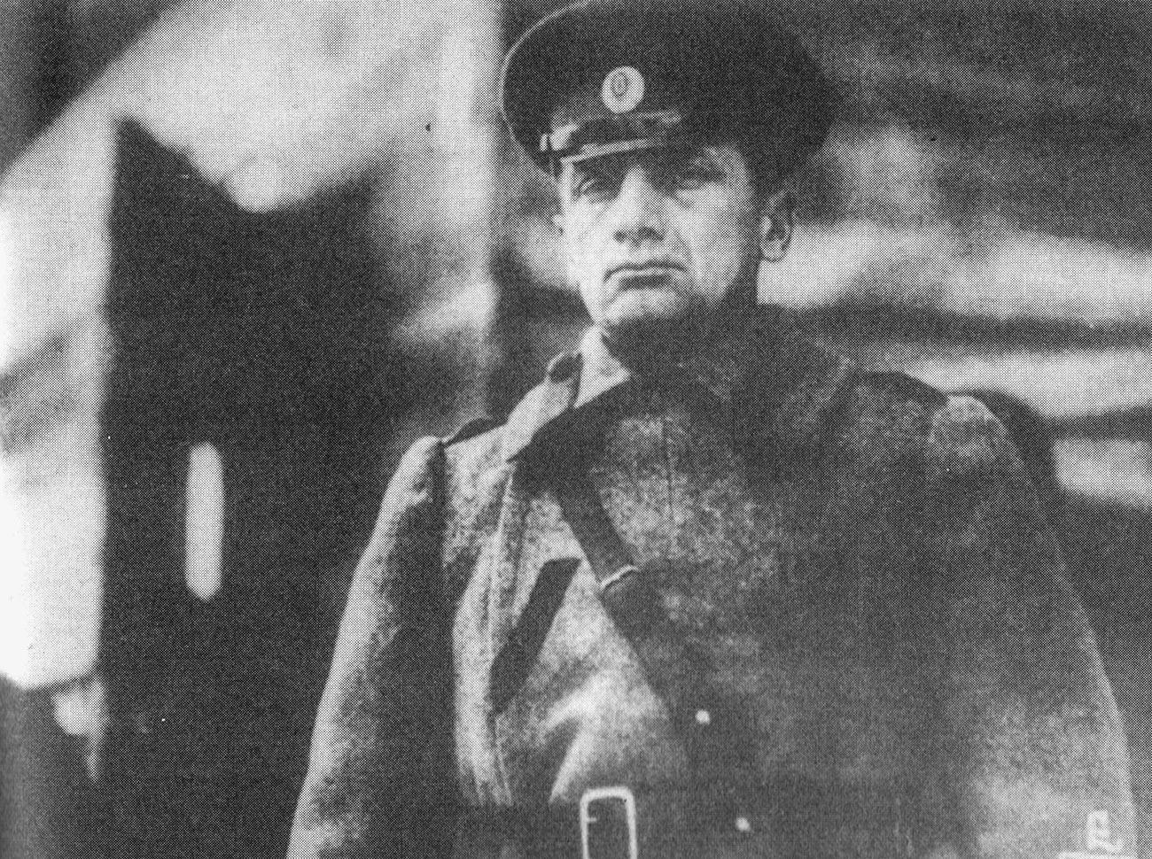 Alexandre Koltchak