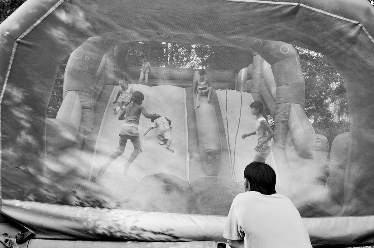 Giochi d'acqua, 2010