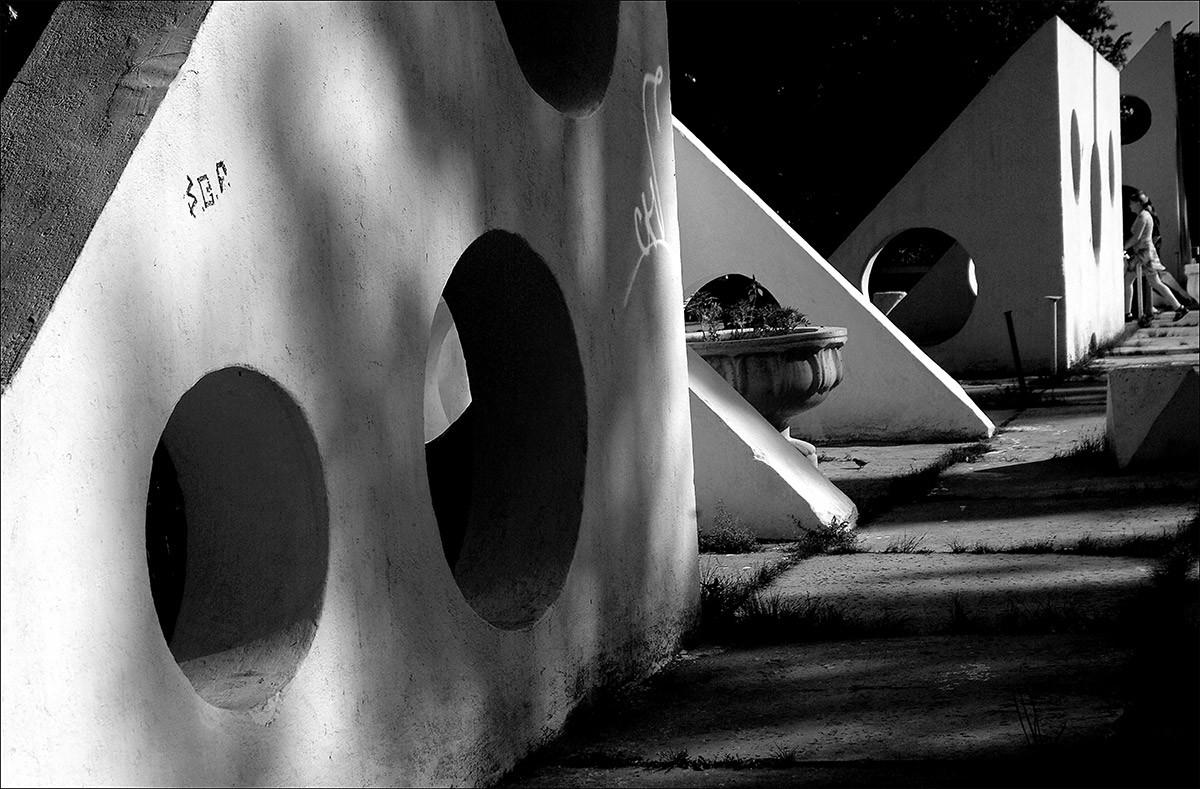 Lumière du soir, 2005
