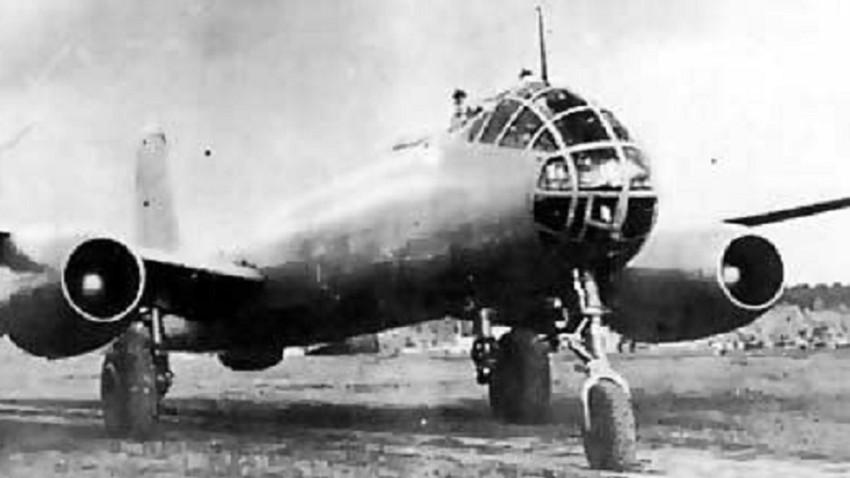 OKB-1 EF 140