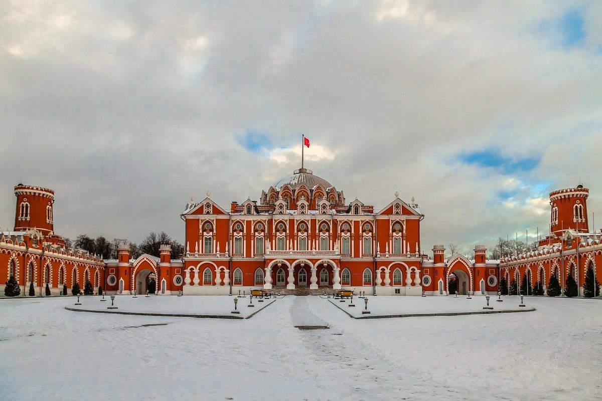 Palais Petrovski