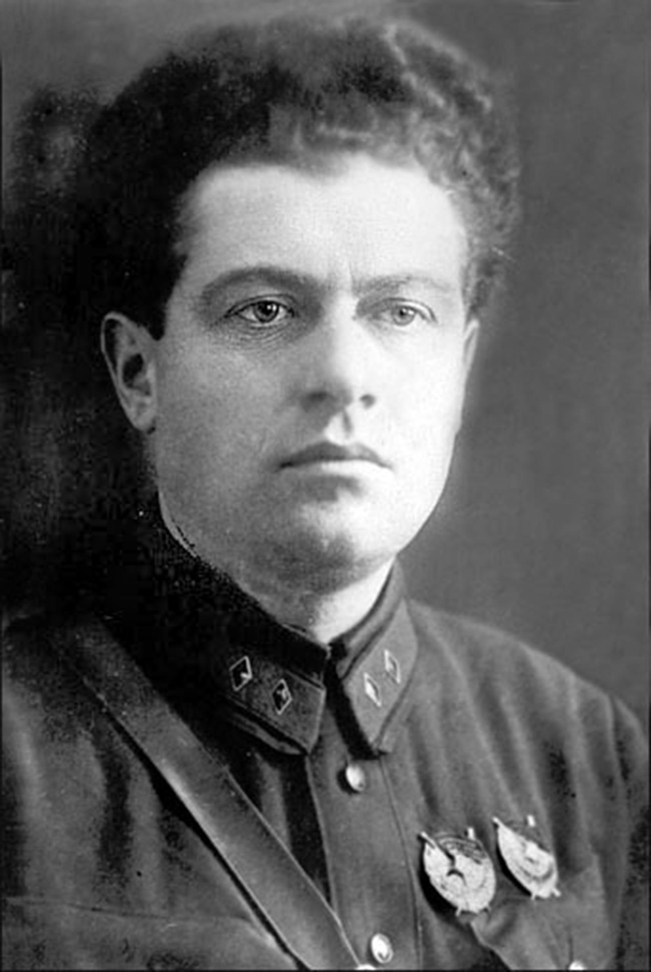 Lajos Gavró.