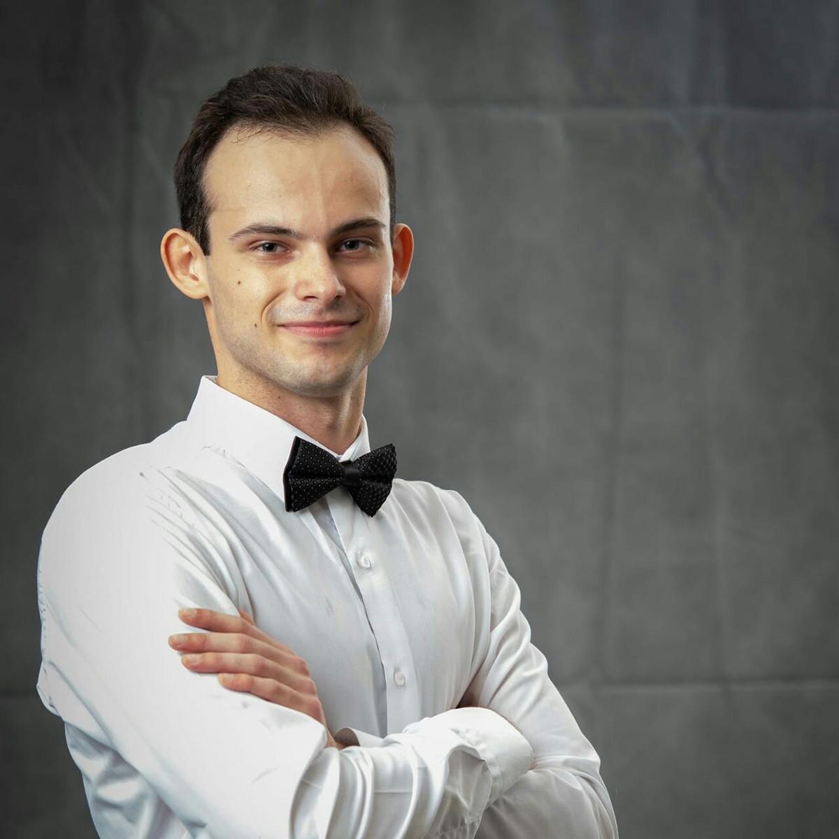Andrey Danilov.