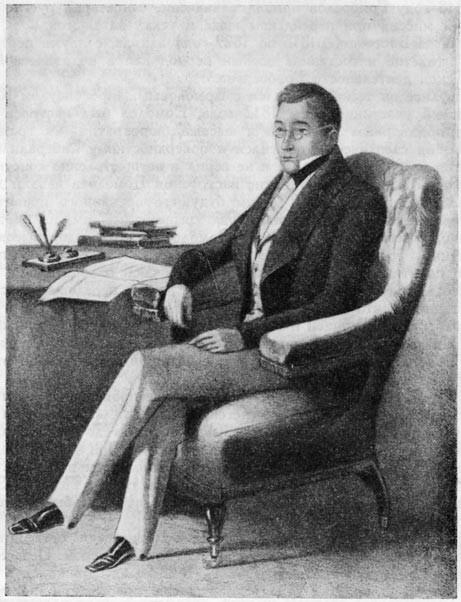 Alexandre Griboïedov