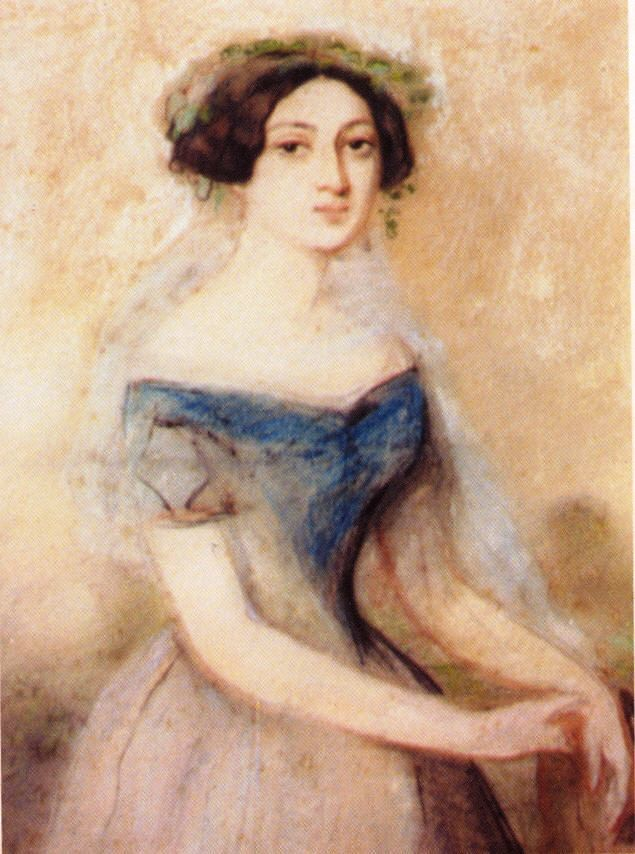 Nina Tchavtchavadzé