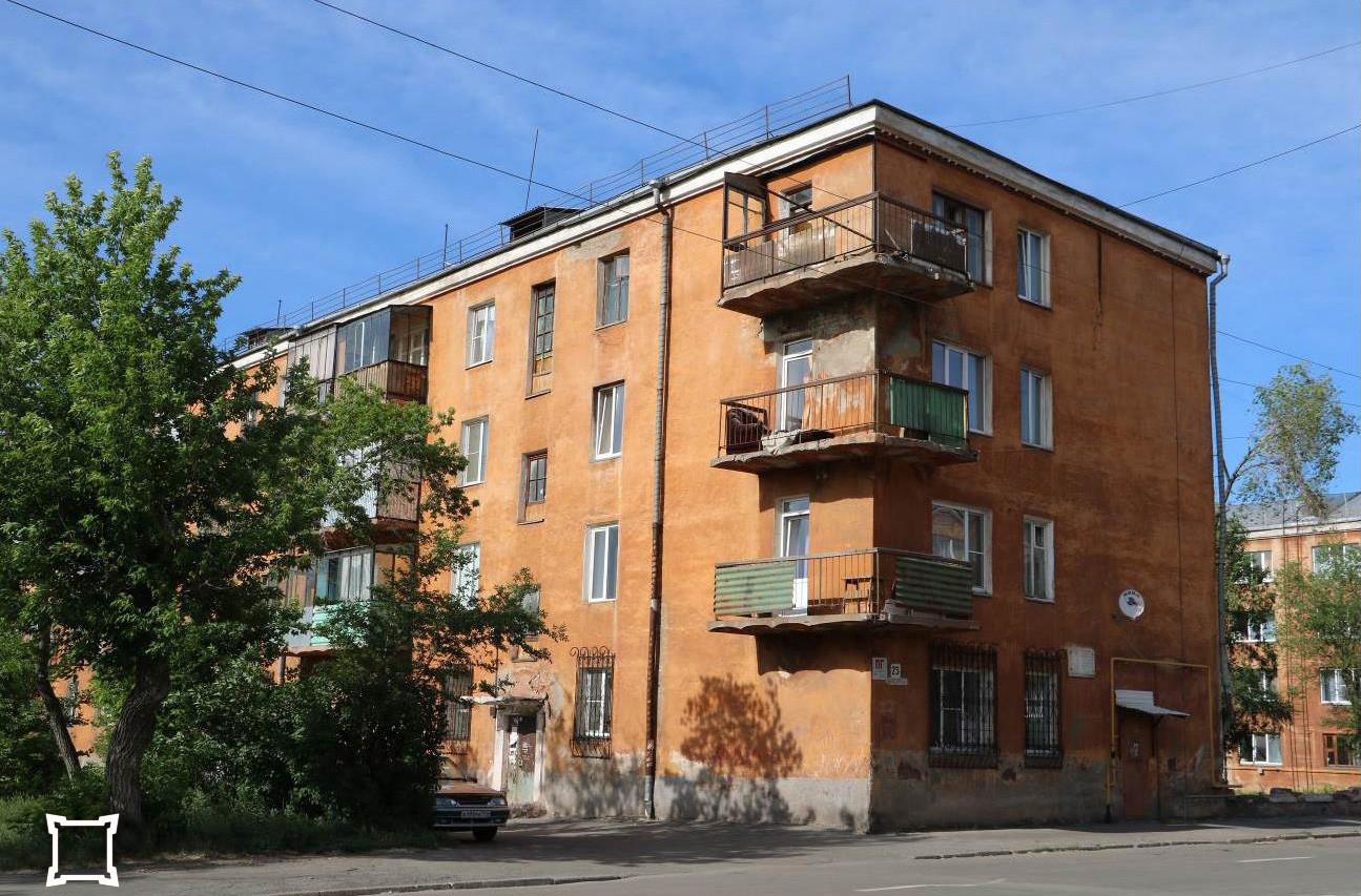 エルンスト・マイに設計された第1区