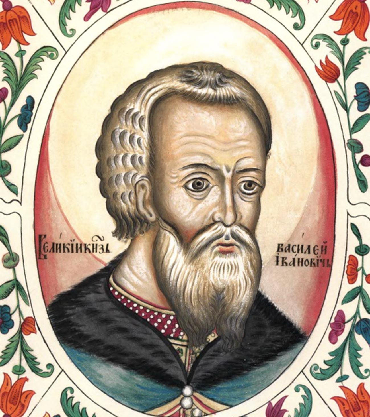 Vasiliy III