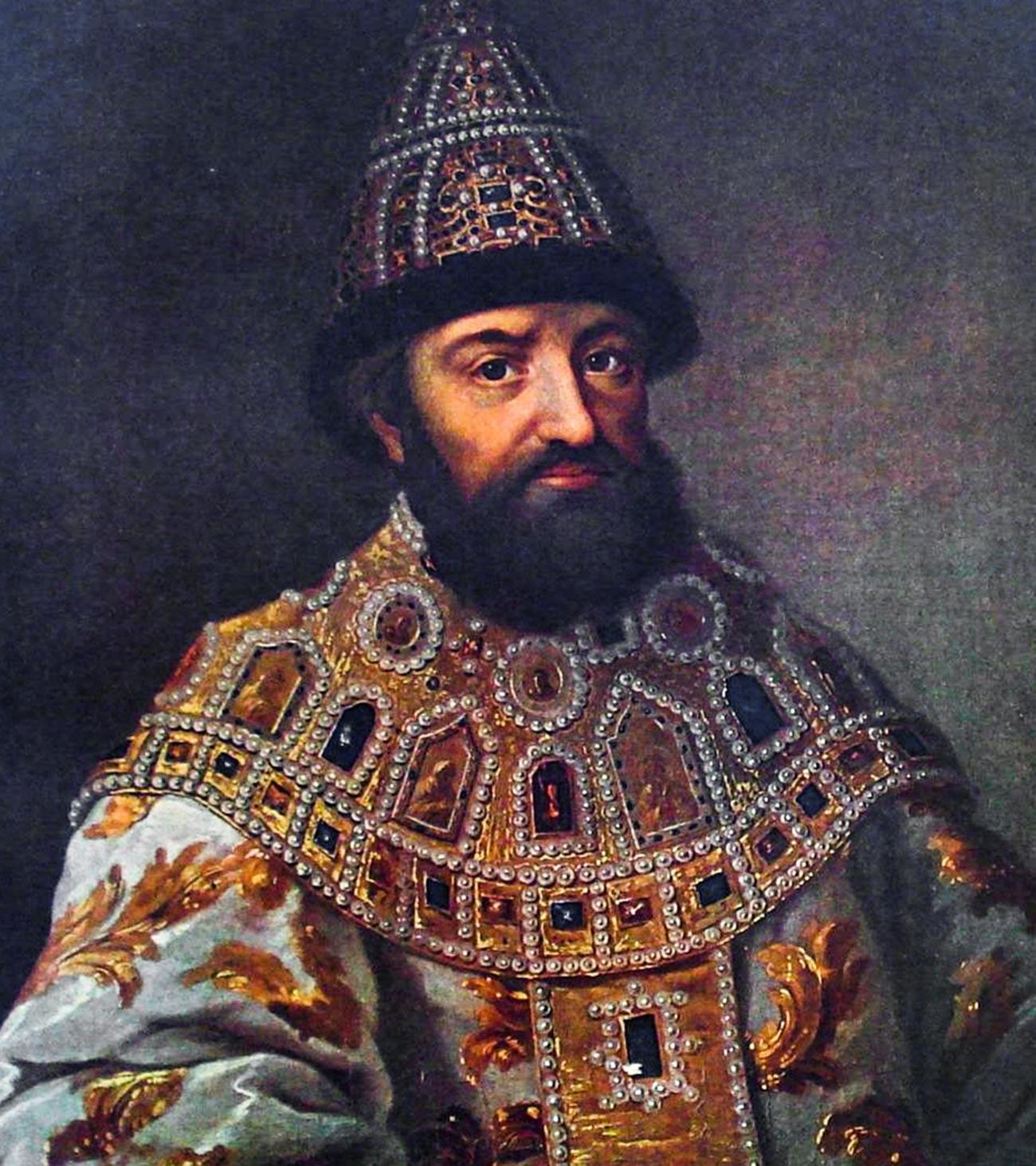 Mikhail Fedorovich