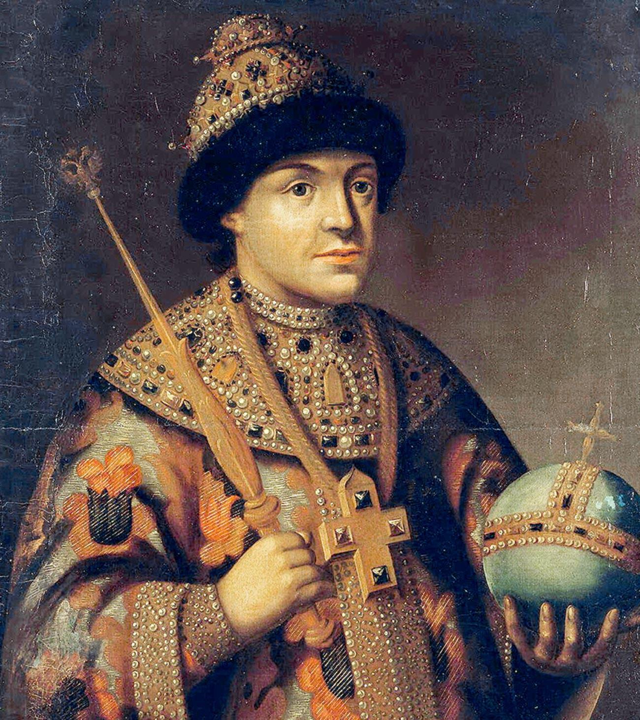 Fyodor Alekseevich