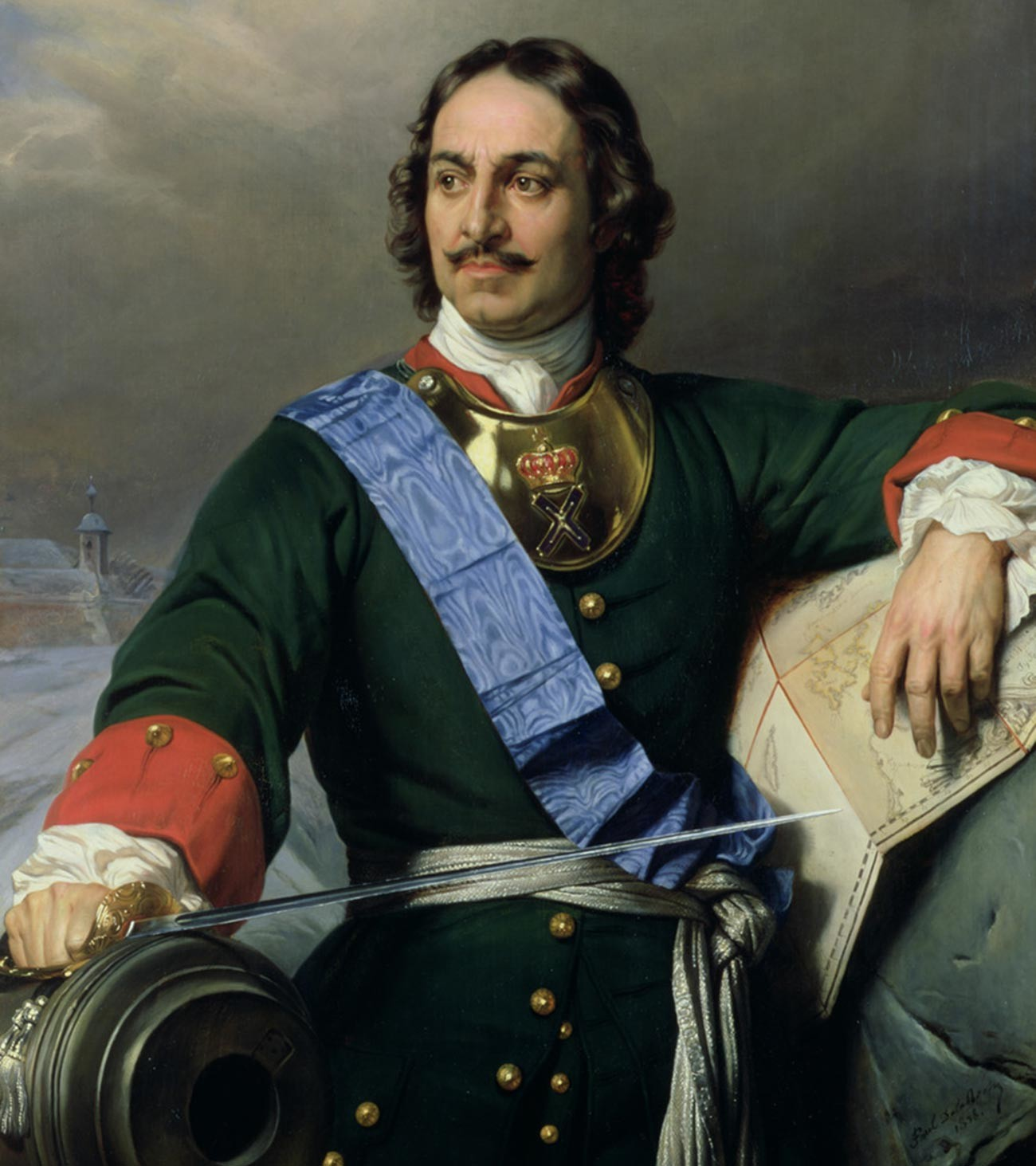 Pyotr yang Agung