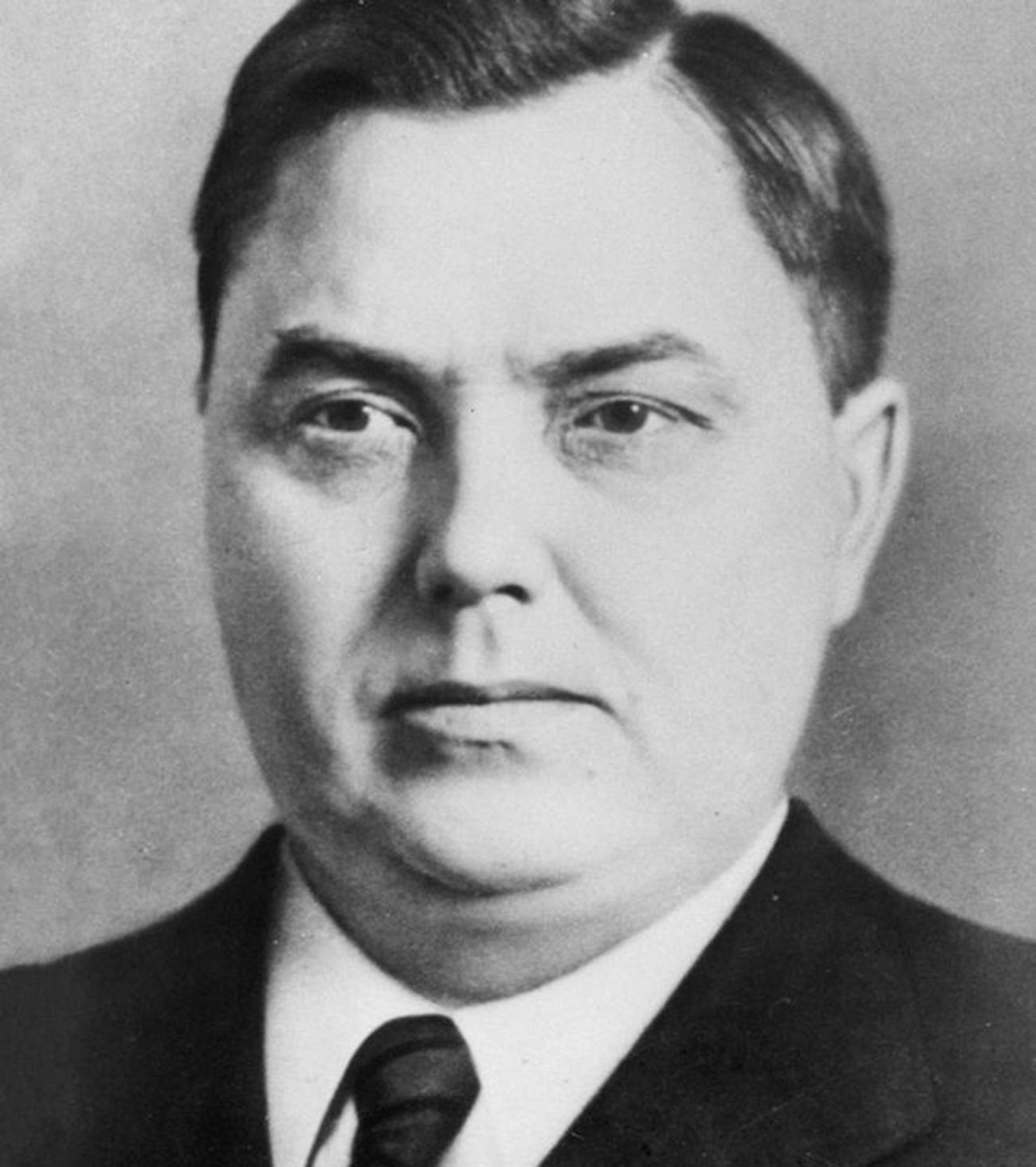 Georgy Malenkov