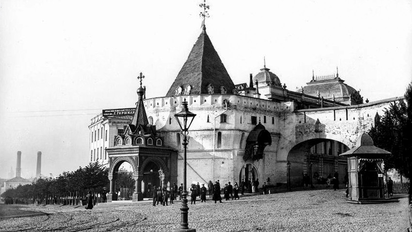 7 Russian fortresses that haven't survived to this day