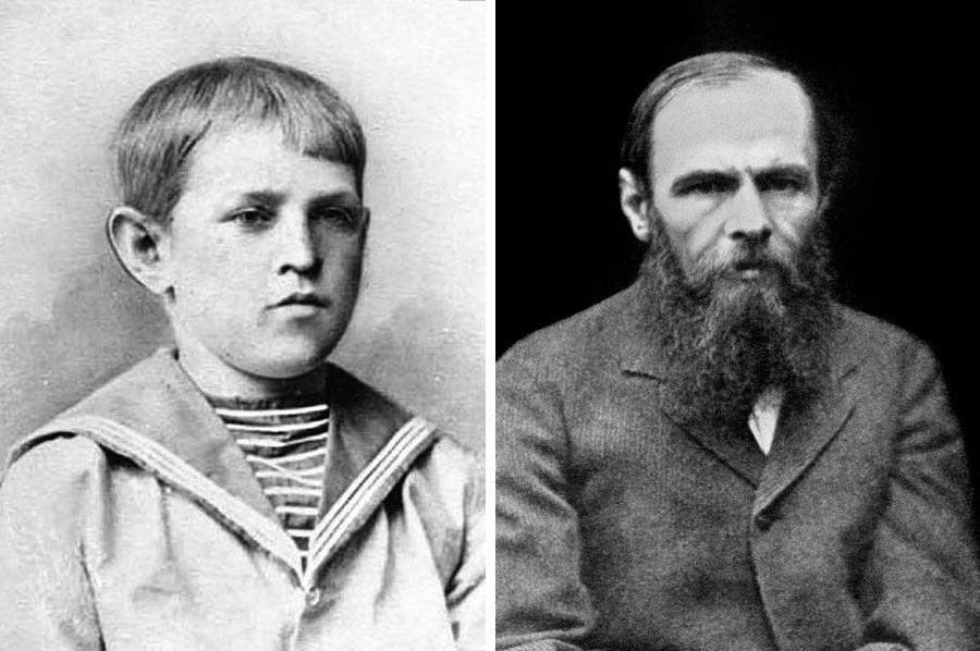 Fiodor Dostoïevski, écrivain