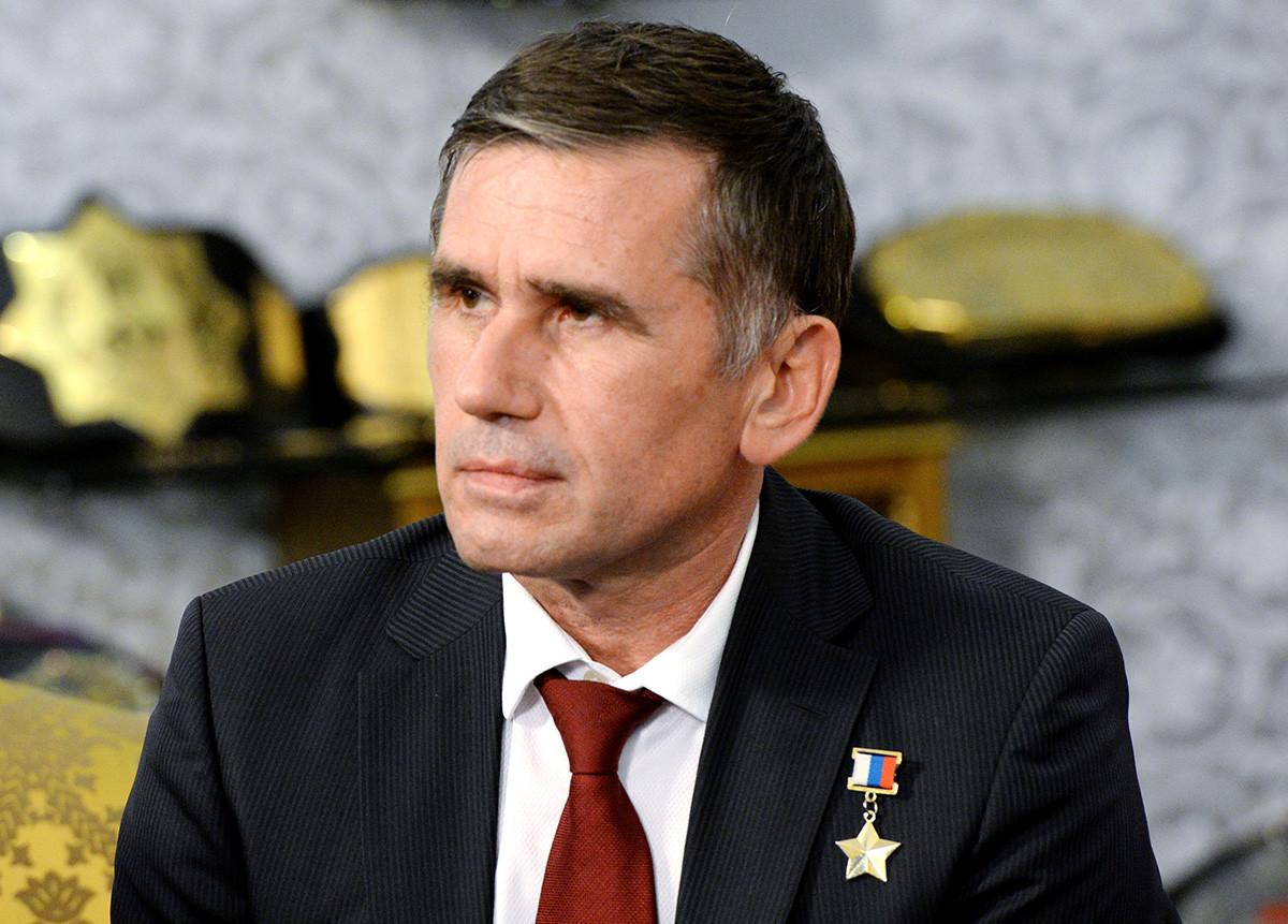 ユーリー・マレンチェンコ、2019年