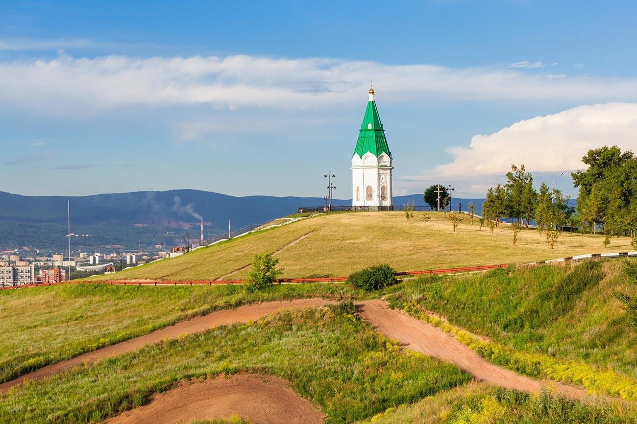Kapela Paraskeve Pjatnice (sv. Petke)