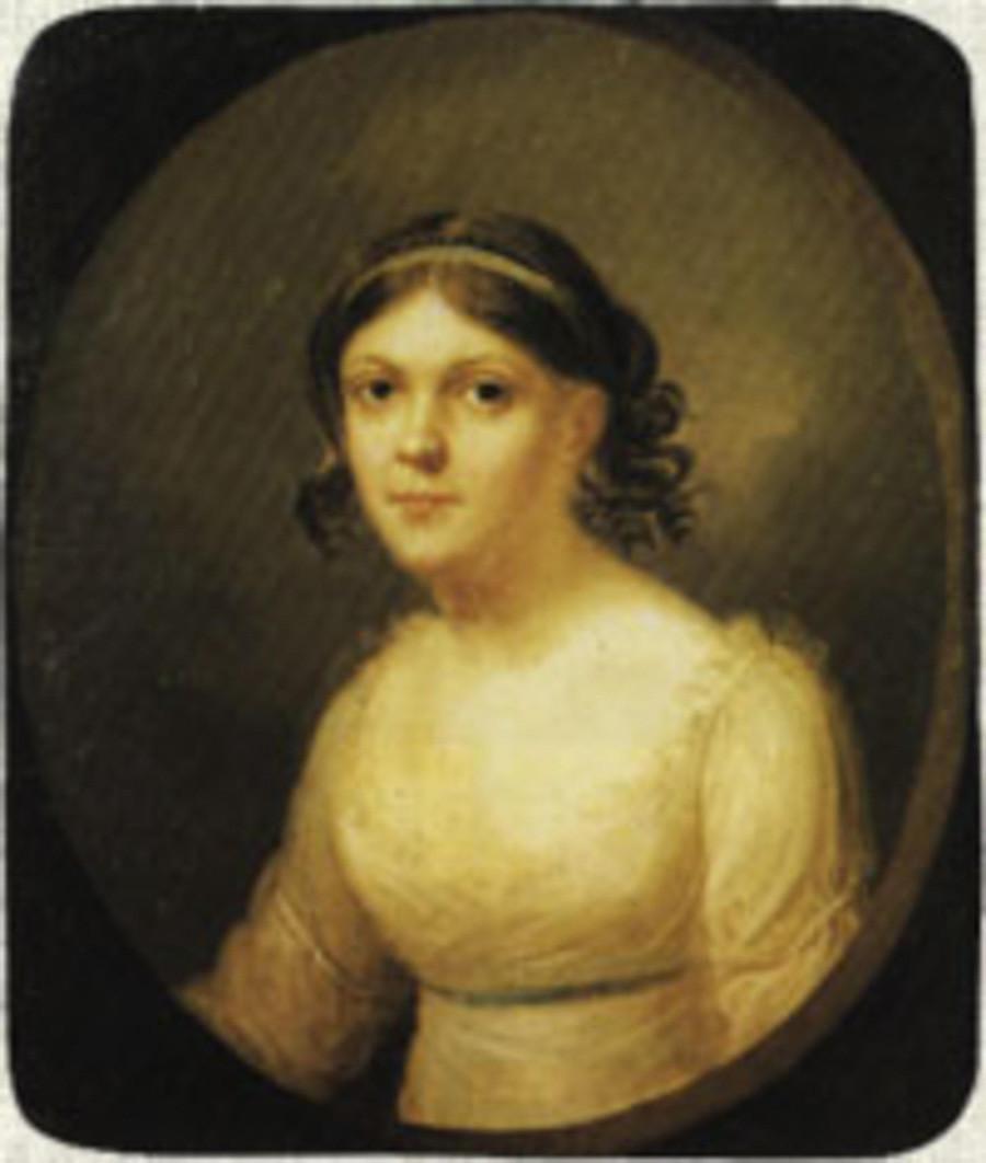 Pelagueïa Iouchkova