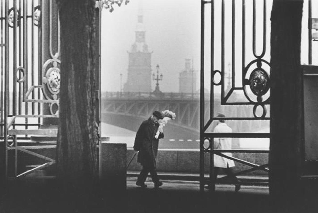 Leningrad, 1964