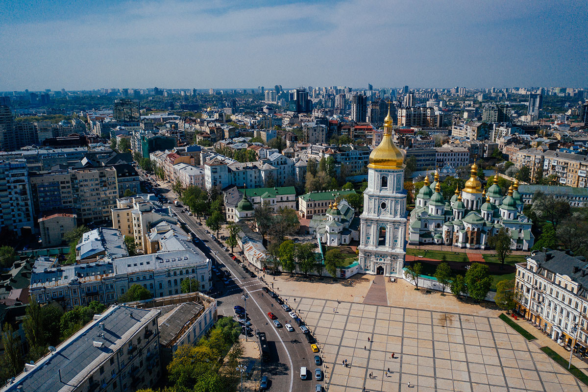According to the latest population census conducted in Ukraine in 2001, there were 8.3 million ethnic Russians living in the country.