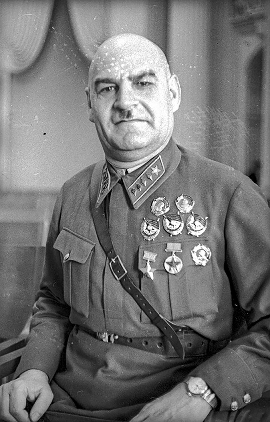 Grigorij Kulik