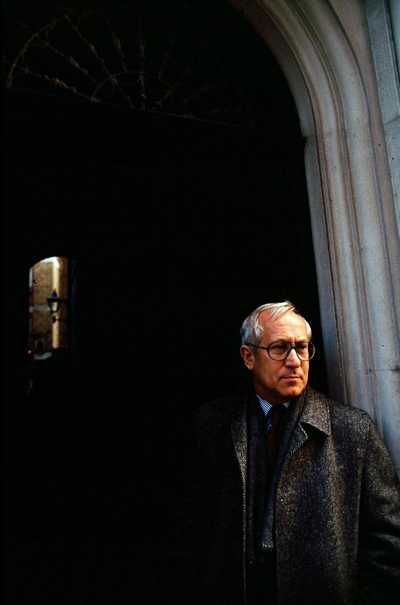 Лондон, 1997 г.