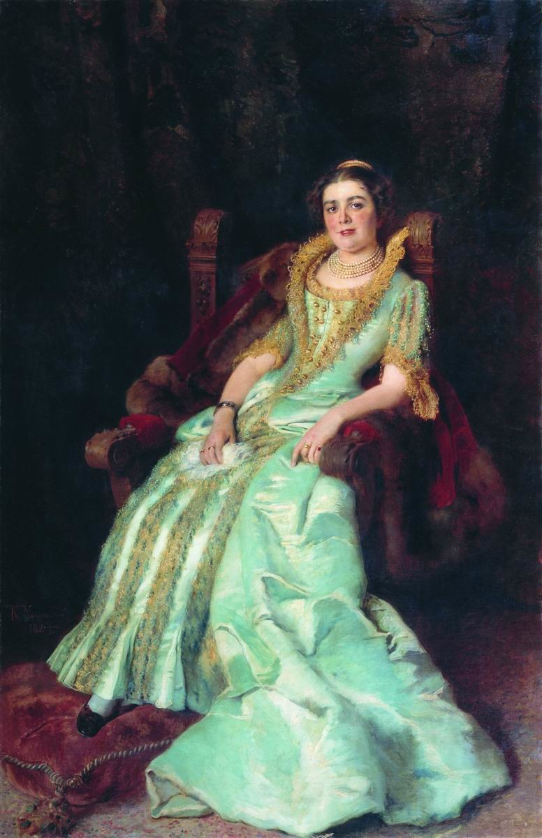 Varvara Morozova