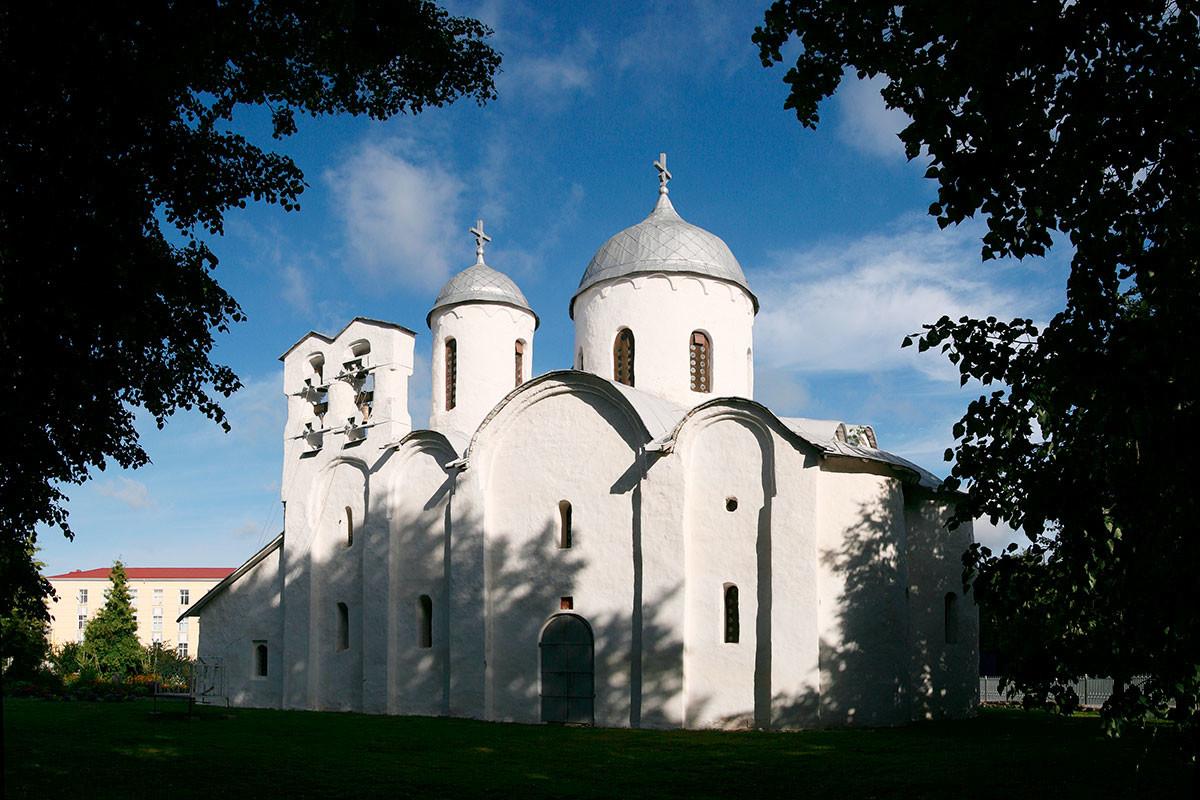 Катедралата