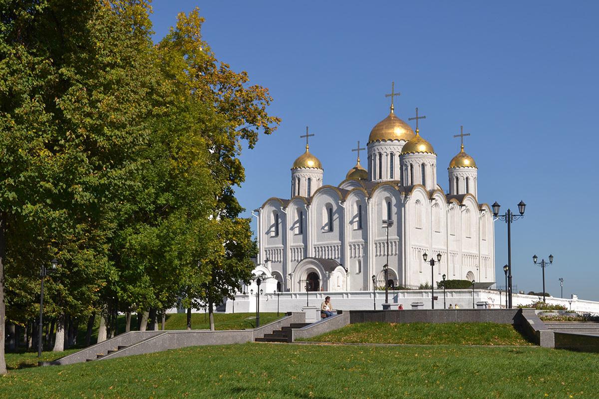 Успенски събор във Владимир