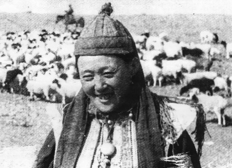 Engelin Badam