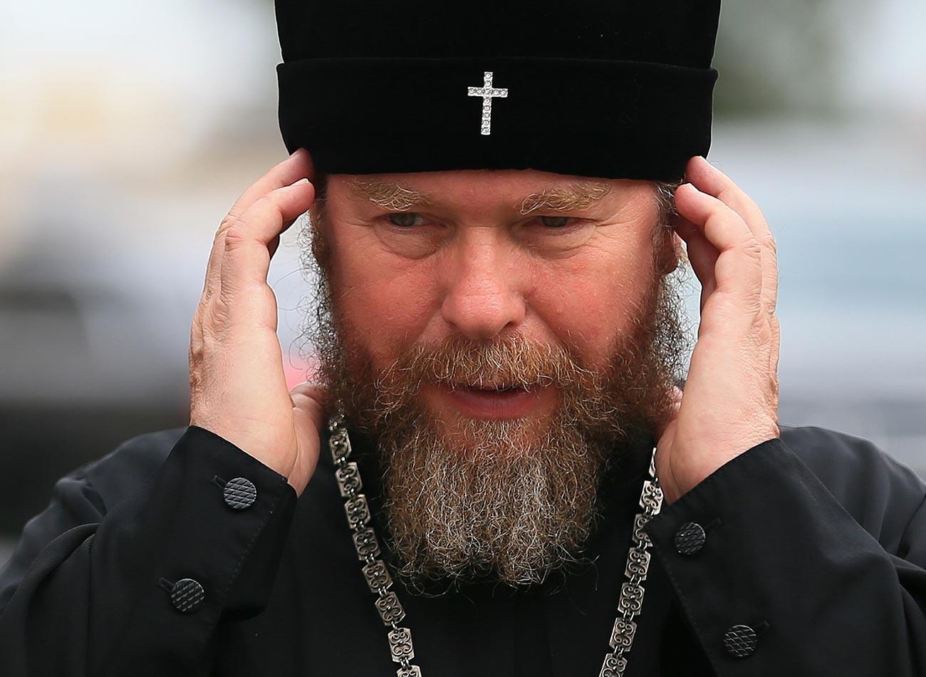 Митрополит Тихон Шевкунов