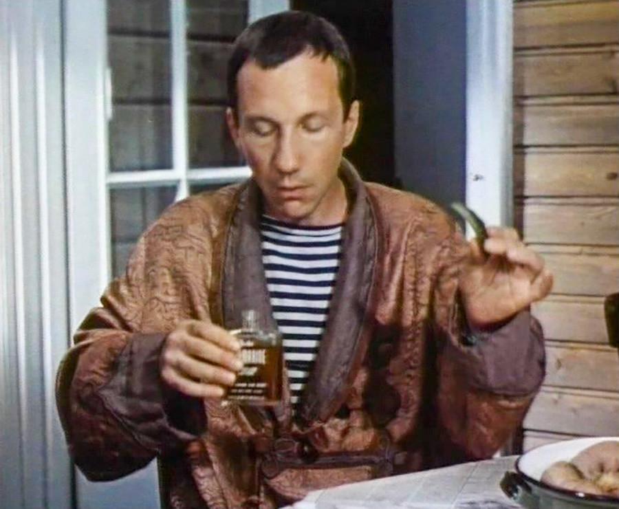 A still from 'Gentlemen of Fortune' movie