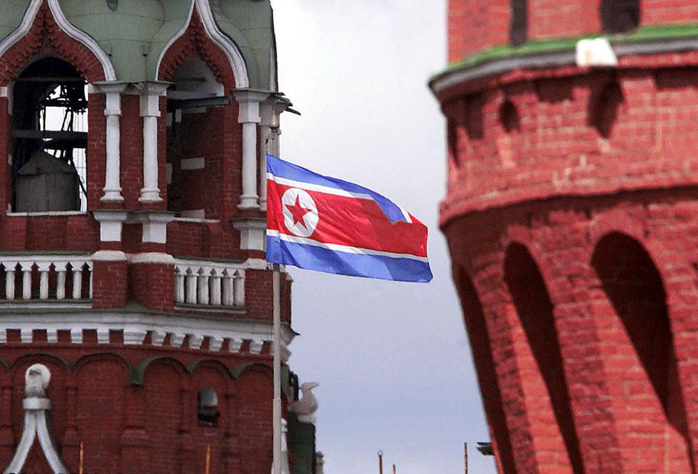 Empat Fakta Hubungan Moskow-Pyongyang: Lawan atau Kawan?