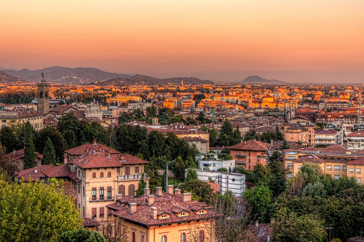 A Bergamo le nuove opportunità di investimento
