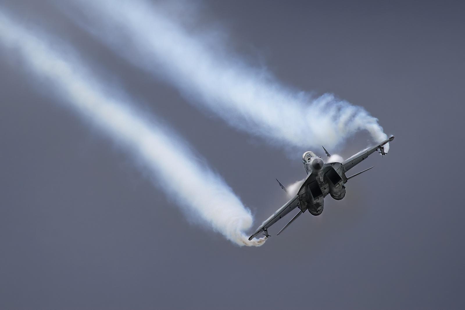 Radar Baru Pesawat Tempur MiG-35 Mampu Lacak 30 Target Sekaligus