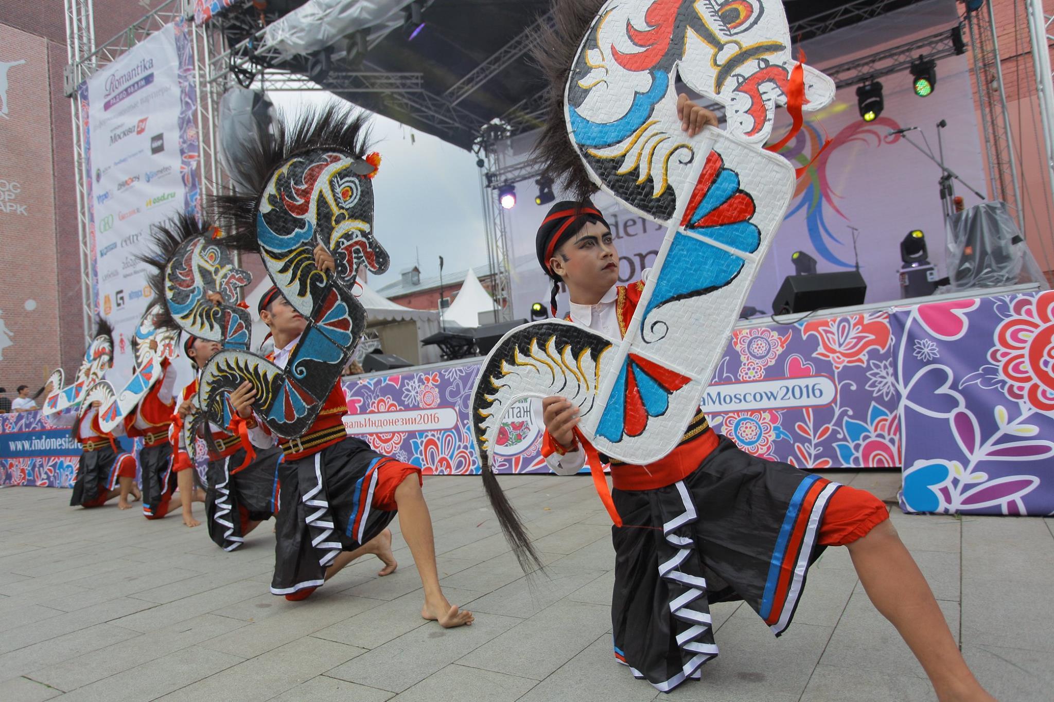 Festival Indonesia Banjir Pengunjung, Muncul Rencana Digelar Tahunan