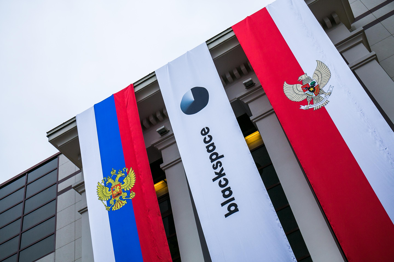 Investor Rusia Bantu Kembangkan Infrastruktur Perikanan di Indonesia