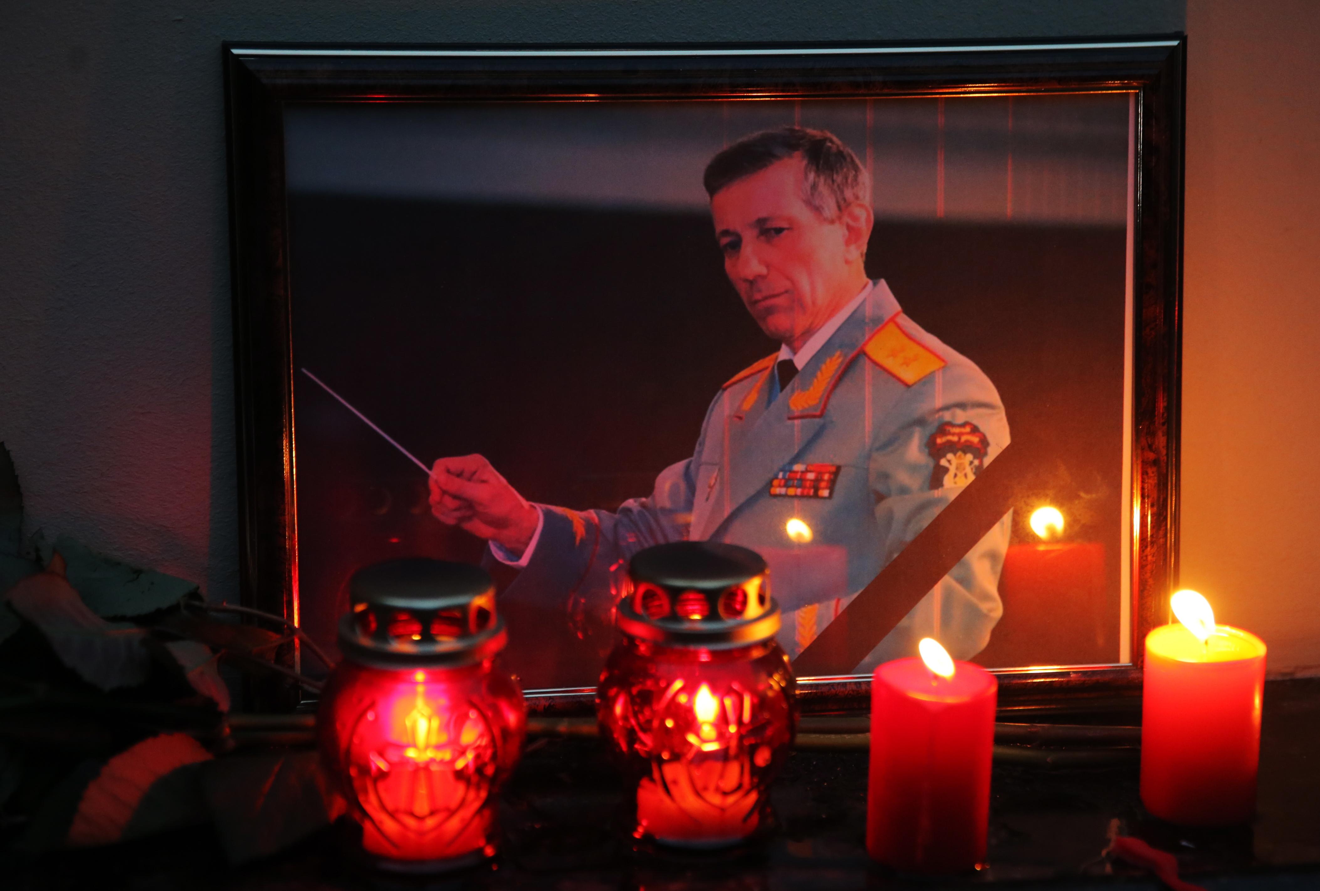 Il coro dell'Armata Rossa: una perdita insostituibile