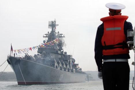 Apa Dampak Memanasnya Hubungan Rusia-Turki Terhadap Kawasan Laut Hitam?