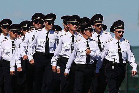 Ampliação de poderes da polícia divide opiniões width=