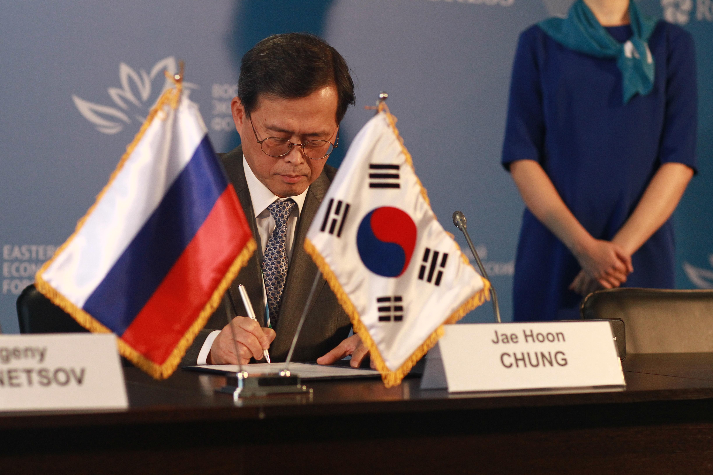 [2016 EEF] 러 벤처기업의 한국 진출을 주도하는 러시아벤처컴퍼니(RVC)