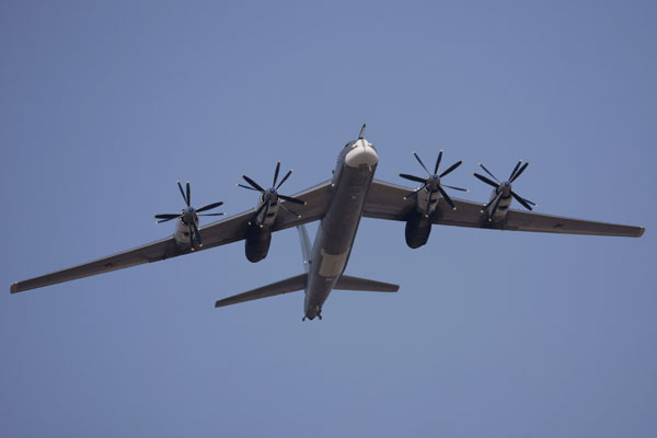 De militares a civis, Tupolev transportou milhões width=