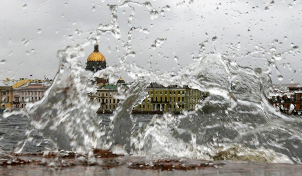 Sankt Peterburg Masuk Daftar 25 Destinasi Wisata Terbaik di Dunia