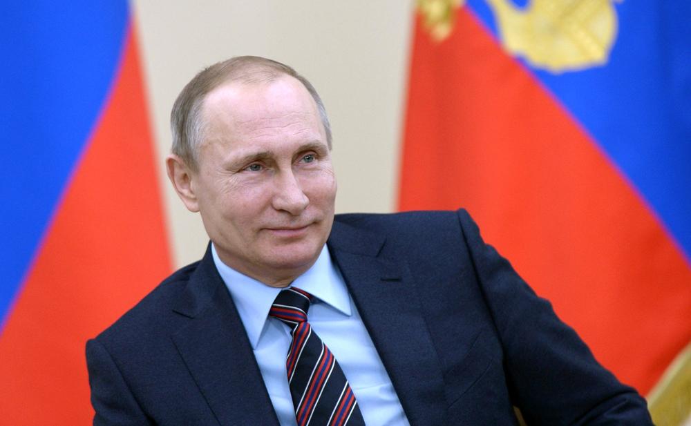 Dokumen Panama Dirilis, Kremlin: Target Investigasi Adalah Presiden Rusia
