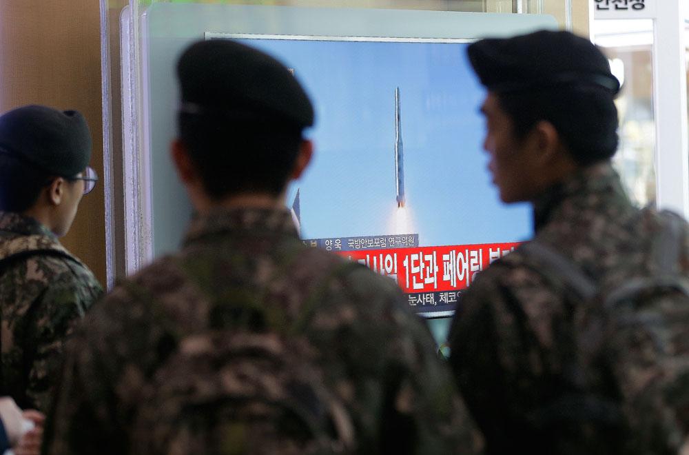 ロシアは韓国の非難を否定