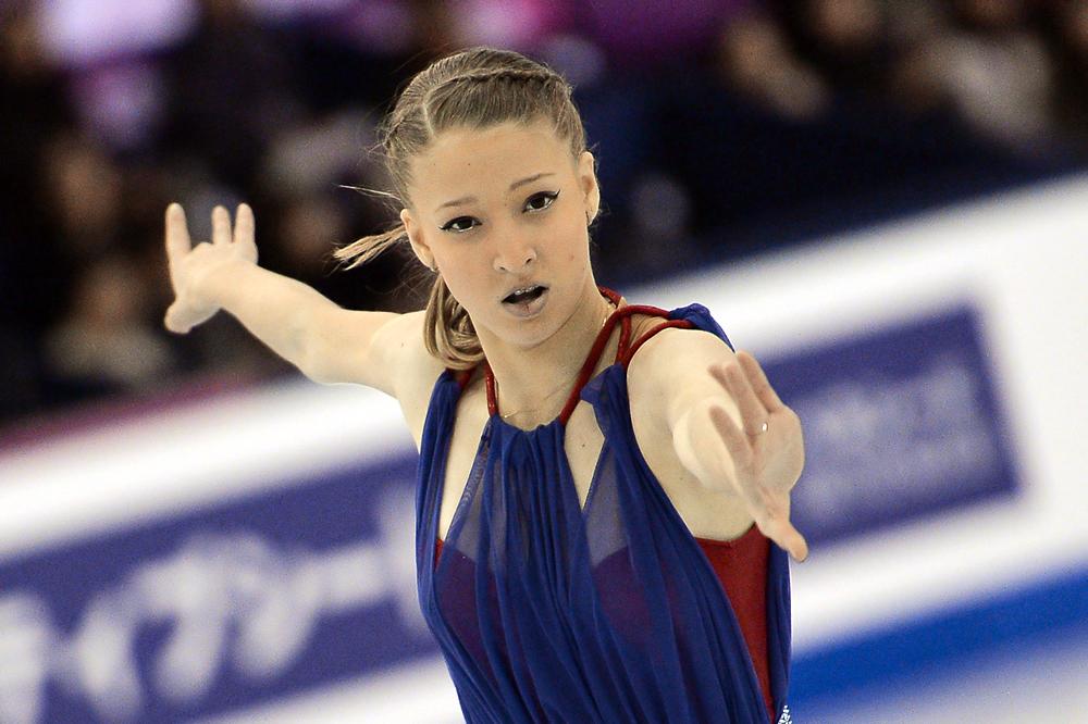 Lo sport è virale, le atlete russe più seguite
