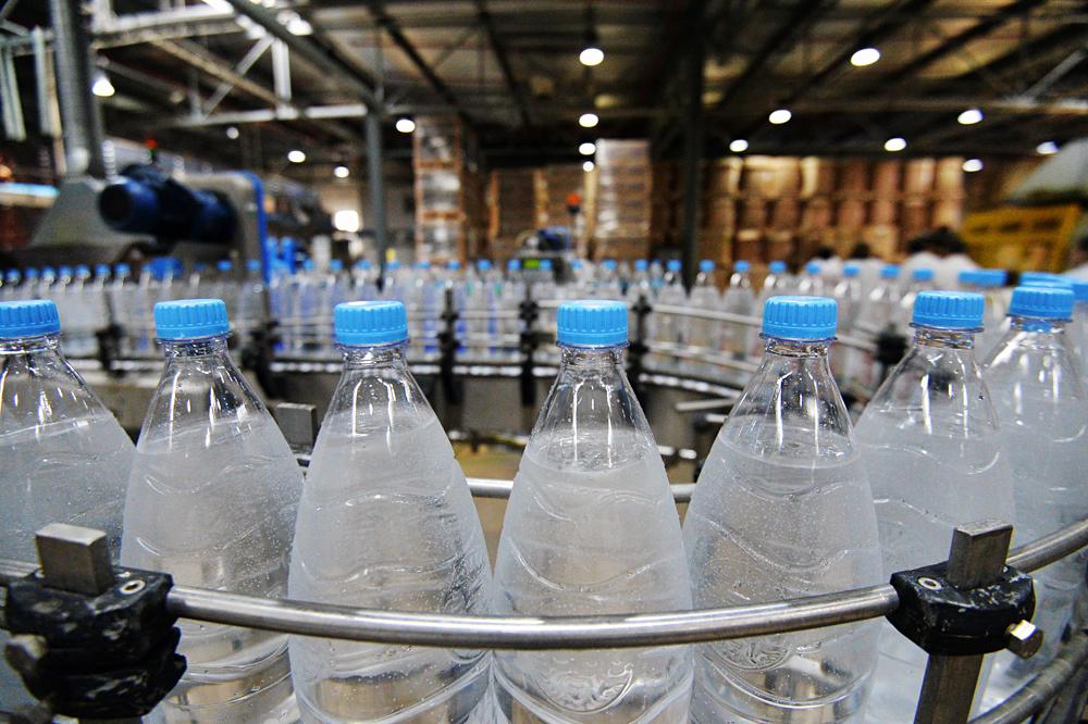 Água do Baikal já vale mais que o petróleo? width=