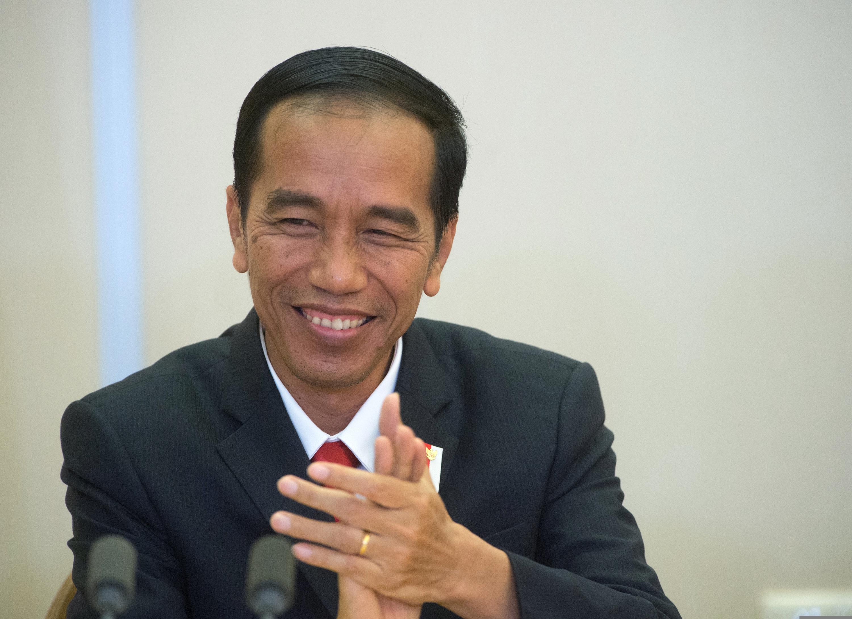 Indonesia Tertarik dengan Investasi Infrastruktur dan Kilang Minyak Rusia
