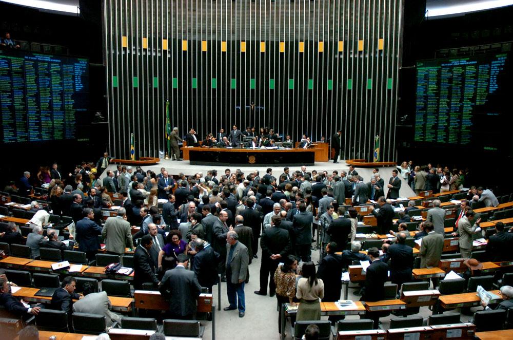 Crise brasileira não influencia na relação com Brics width=